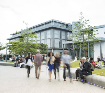 The Arts University Bournemouth